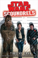 Star Wars Scoundrels